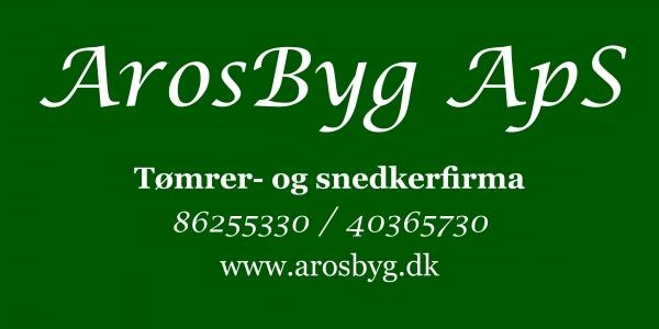 ArosByg ApS