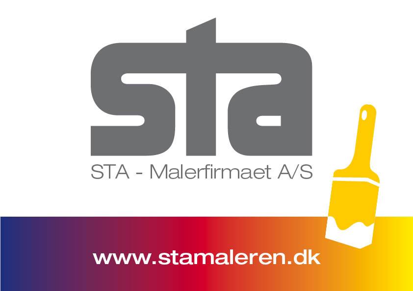 STA Malerfirmaet A/S
