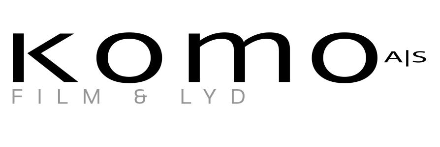 Komo A|S Film & Lyd