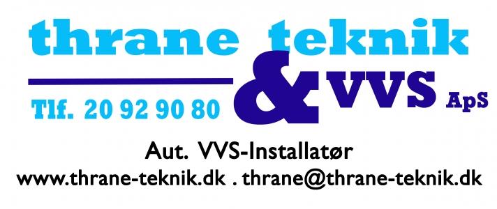 Thrane Teknik & VVS