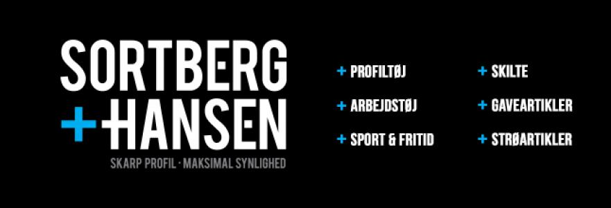 Sortberg+Hansen