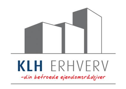 KLH ERHVERV - Din betroede ejendosmrådgiver
