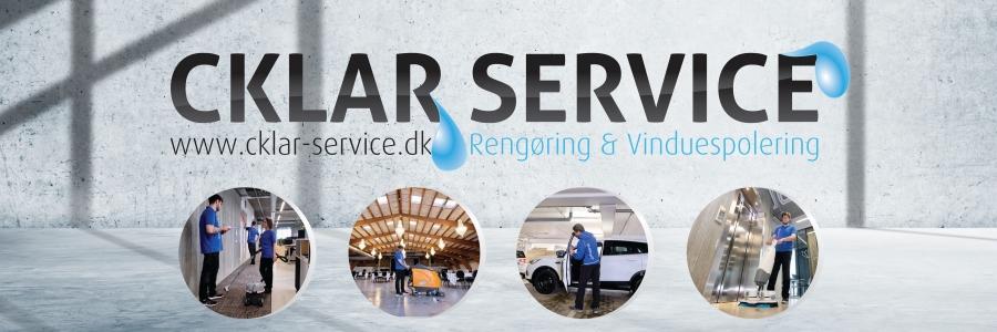 Cklar Service
