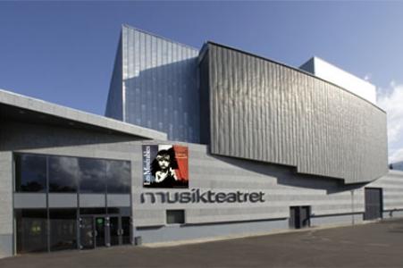 Musikteatret Holstebro