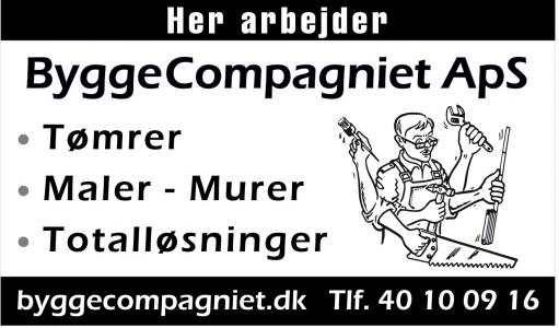 ByggeCompagniet Horsens