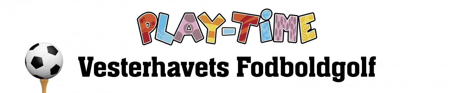 Play-Time / Vesterhavets Fodboldgolf