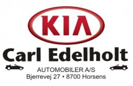 Carl Edelholt Automobiler A/S