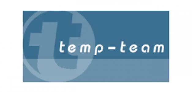 Temp-Team A/S