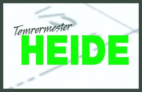 Tømrermester Heide