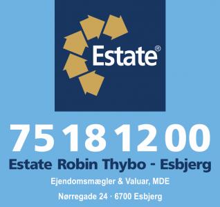 Estate Robin Thybo Esbjerg