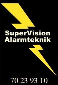 SuperVision Alarmteknik ApS