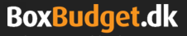 BoxBudget.dk