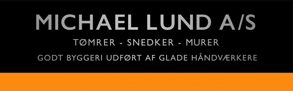 Michael Lund A/S