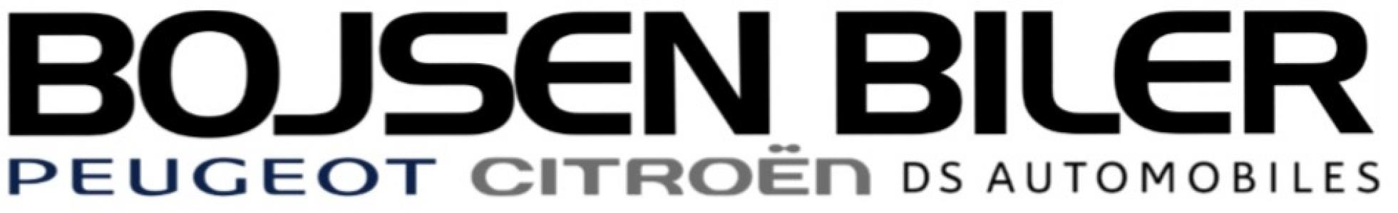 Bojsen Biler A/S - Peugeot, Citroën, DS
